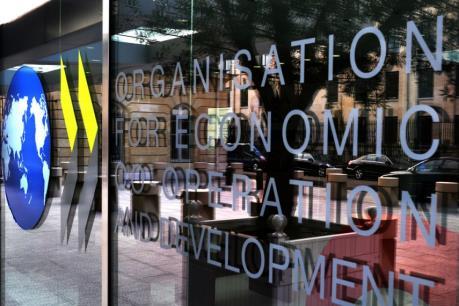 OECD kêu gọi cải cách triệt để tạo đà thúc đẩy tăng trưởng kinh tế thế giới