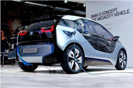 """Honda sẽ tăng lượng ô tô """"xanh"""" bán ra thị trường"""