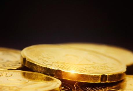 Giá vàng đi lên trong vòng 6 tuần qua