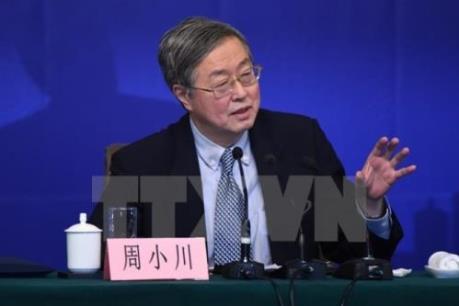 PBoC: Nền tảng kinh tế Trung Quốc vẫn vững