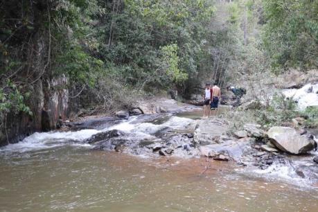Đình chỉ hoạt động công ty tổ chức tour làm 3 du khách tử nạn ở thác Datanla