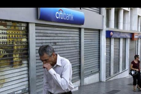 """Các ngân hàng EU sắp bị sát hạch về """"sức khỏe"""""""