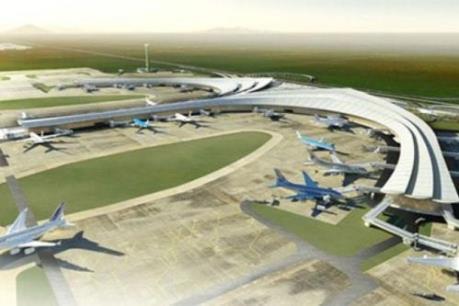 Thi tuyển phương án kiến trúc Cảng hàng không quốc tế Long Thành