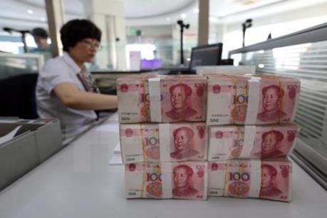Trung Quốc có thể thâm hụt ngân sách tương đương 4% GDP