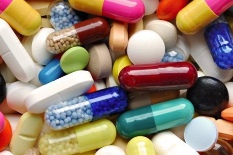 Châu Á vẫn là nguồn nhập thuốc bất hợp pháp lớn nhất