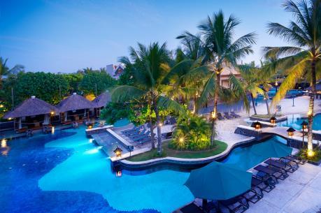"""Indonesia tạo dựng 10 địa điểm du lịch """"Bali mới"""""""