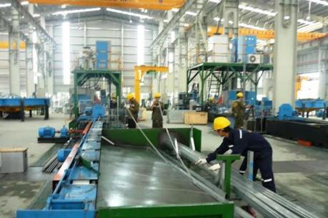 Các khu công nghiệp Bình Định thu hút nhiều doanh nghiệp đầu tư
