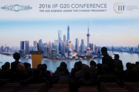 Trung Quốc cố gắng trấn an G20 về chính sách tiền tệ, tăng trưởng