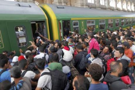 Vấn đề người di cư: Thổ Nhĩ Kỳ dọa hủy thỏa thuận với EU