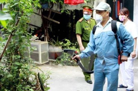 Bộ Y tế khẳng định: Chưa phát hiện vi rút Zika tại Việt Nam
