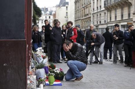 Algeria bắt giữ nghi can tấn công khủng bố Paris