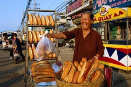 Phát triển ẩm thực đường phố trở thành điểm nhấn thu hút khách du lịch