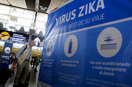 Trung Quốc ghi nhận thêm 2 trường hợp nhiễm virus Zika