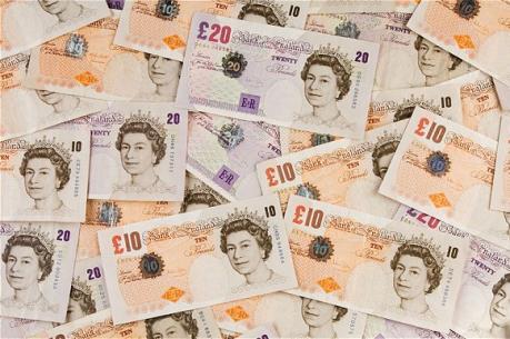 Brexit có thể khiến đồng bảng Anh tiếp tục rớt giá