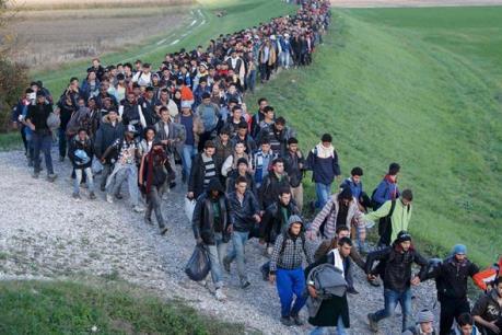 Vấn đề người di cư: Các nước Balkan áp đặt hạn ngạch di cư