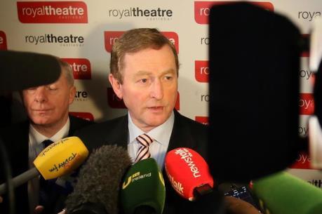 """Cử tri Ireland mệt mỏi với chính sách """"thắt lưng buộc bụng"""""""