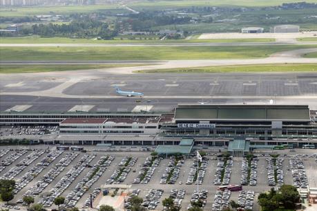 Hàn Quốc: Rơi máy bay ở Seoul, 2 người thiệt mạng
