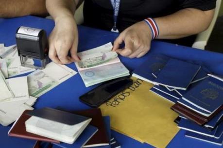 Ecuador miễn thị thực du lịch cho công dân Trung Quốc