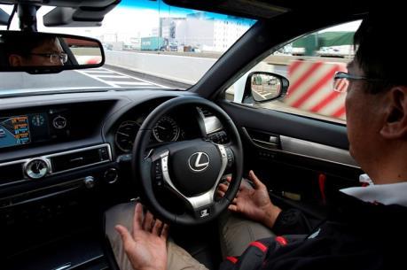 Xe tự hành - cuộc cách mạng làm thay đổi tư duy người sử dụng?