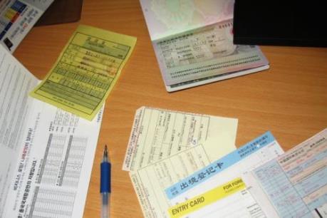 EU mở rộng mạng lưới cấp thị thực tại Trung Quốc