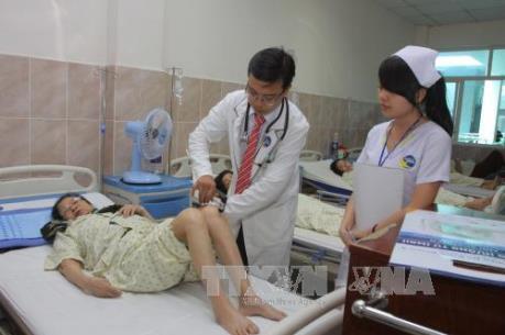 Ngày đầu tăng giá dịch vụ y tế: Bệnh nhân nói gì?