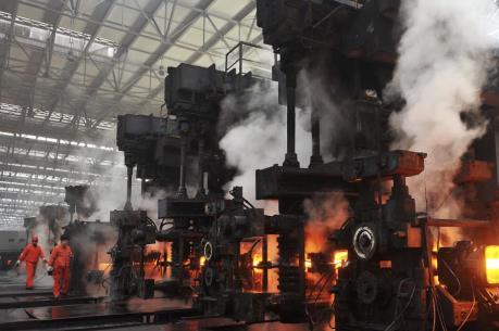 1,8 triệu công nhân ngành than và thép Trung Quốc có nguy cơ mất việc