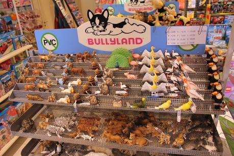 Hiệp hội các nhà sản xuất đồ chơi thế giới muốn đầu tư tại Việt Nam