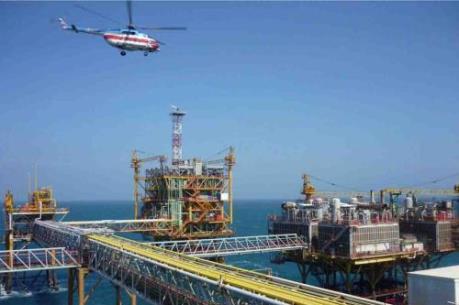 VietsovPetro khai thác 23 giếng dầu mới