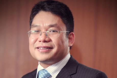 Phó Chủ tịch Ủy ban Chứng khoán giữ chức Chủ tịch HNX