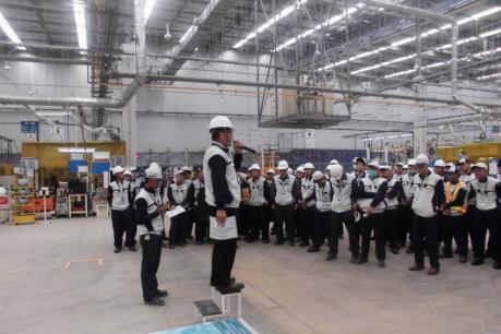 Indonesia khuyến khích ASEAN bảo vệ lao động nhập cư