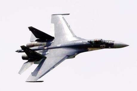 Nga phát triển máy bay tiêm kích thế hệ 6