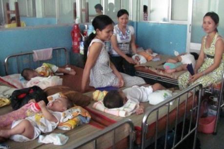 Hải Dương: Cháu bé ở Kinh Môn tử vong không phải do bệnh viêm não mô cầu