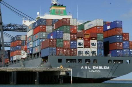 Mỹ trở thành đối tác thương mại lớn nhất của Đức