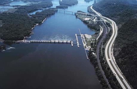 Chia sẻ lợi ích lưu vực sông Mê Kông-Bài 2: Đê nuôi dưỡng Đồng bằng sông Cửu Long