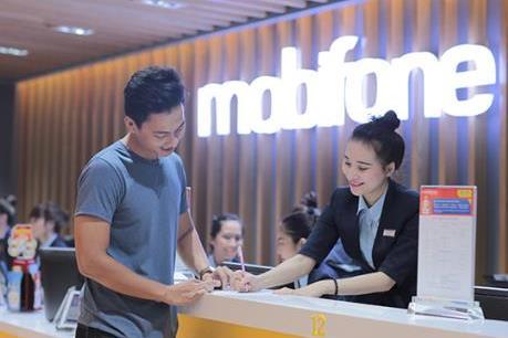 MobiFone khai trương cửa hàng mới tại Hải Phòng