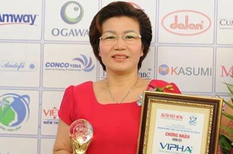 Bắt tạm giam giám đốc công ty kinh doanh đa cấp Vipha