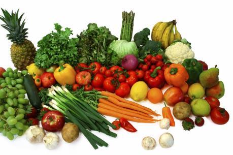 FAO phát động chiến dịch tăng cường rau xanh trong chế độ ăn