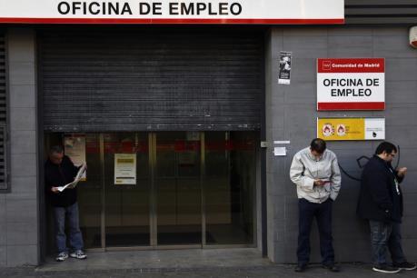 Eurozone: Tỷ lệ thất nghiệp thấp nhất trong hơn bốn năm