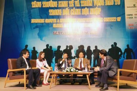 Kinh tế Việt Nam đang có đà tăng trưởng tốt