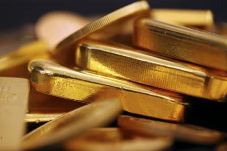 Nhà đầu tư trở lại, giá vàng châu Á đi lên