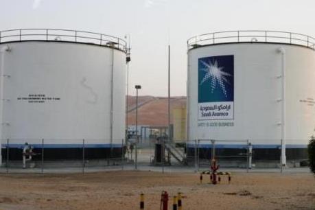 Saudi Arabia điều chỉnh giá dầu xuất khẩu