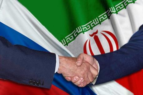 Nga, Iran muốn tăng gấp đôi thương mại song phương