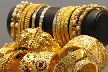 Vàng thế giới tiếp tục đà tăng giá
