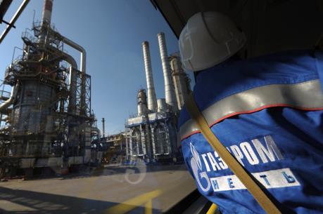Tập đoàn Gazprom của Nga nhận khoản vay 2 tỷ USD từ Trung Quốc