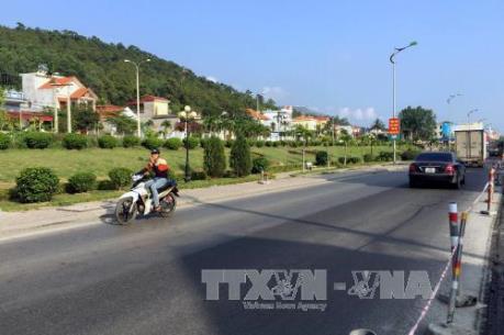 Xử lý dứt điểm sự cố hằn lún Quốc lộ 18 đoạn Hạ Long – Uông Bí