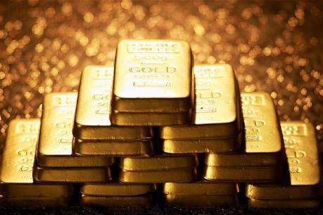 Giá vàng châu Á ngày 4/4 giảm nhẹ trước khi Mỹ công bố báo cáo việc làm