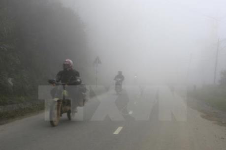 Dự báo thời tiết ngày mai 20/3: Bắc Bộ tiếp tục có mưa phùn, sương mù