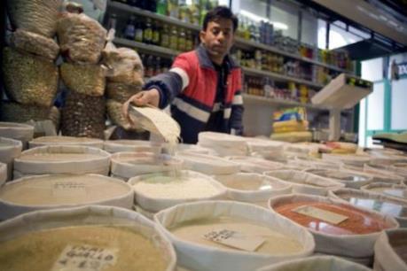FAO: Giá lương thực phẩm thế giới ổn định