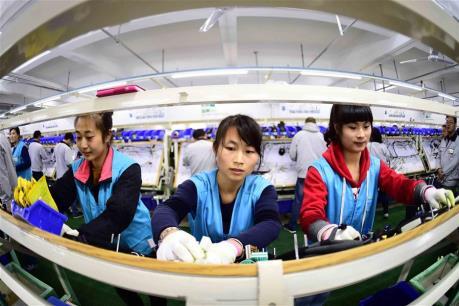 Giới chuyên gia lạc quan về triển vọng kinh tế Trung Quốc