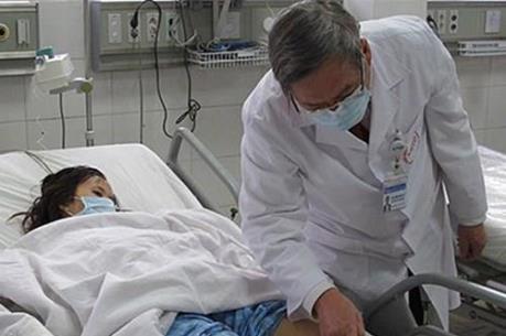 Khan hiếm vaccine viêm não mô cầu